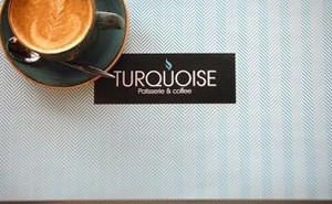 TURQUOISE Patisserie & Coffee